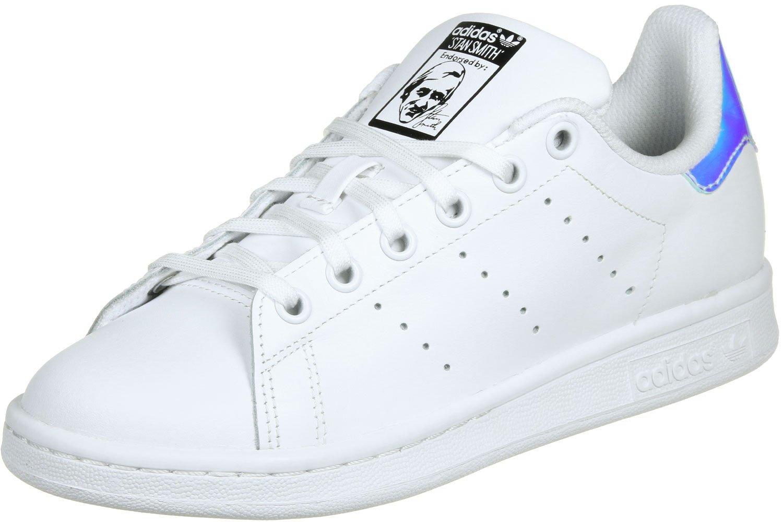adidas Stan Smith J, Sneaker Unisex-Bambini 4 spesavip