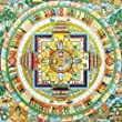 Schmidt Spiele 59202 - Puzzle, Mandala Quadratpuzzle, Meditation, 1000 Teile