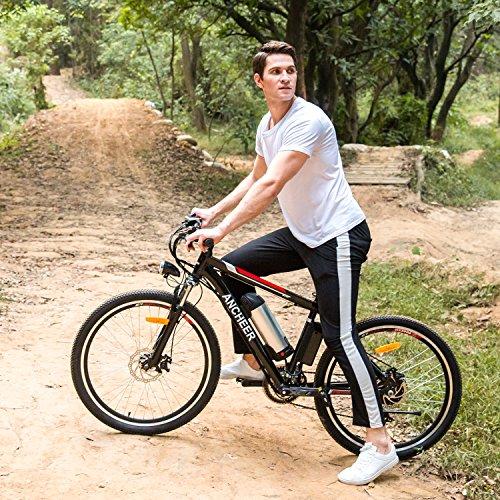 ANCHEER Elektrofahrrad 26 Zoll E- Bike kaufen  Bild 1*