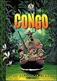 Congo: Die Abrafaxe in Afrika