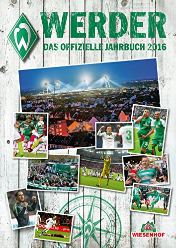 werder-das-offizielle-jahrbuch-2016