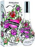Jeanne Arthes Eau de Parfum LOVE GENERATION Rock 60ml