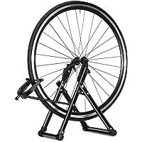 Support de Réparation pour Vélo, Roue de Bicyclette Stand de Réparation, Support de Montage en Alliage D'aluminium pour…
