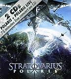 Stratovarius: Polaris+Polaris Live (Audio CD)
