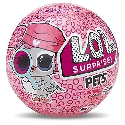 L.O.L. Surprise! Pets Series 4