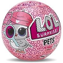 L.O.L. Surprise Pets Serie