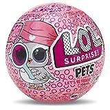 L.O.L. Surprise 552109E7C Pets Ball- Series 4-1A, Verschiedene Farben