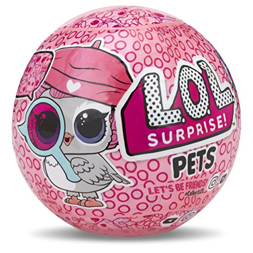 LOL Surprise Pets Series