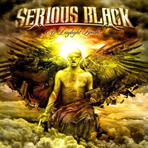 As Daylight Breaks (Ltd.Digi) By Serious Black (2015-01-12)