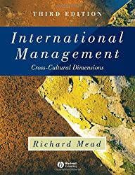 International Management: Cross-cultural Dimensions
