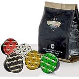 Barista Italiano - 80 Dolce Gusto Compatibel Koffie Cups (Variëteit Pakket, 80 Cups, 80 Porties)