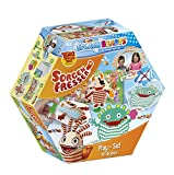 Craze 56890 - Splash Beadys, Sorgenfresser, Playset