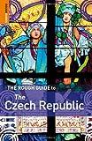 The Rough Guide to Czech Republic (Rough Guide to the Czech Republic)