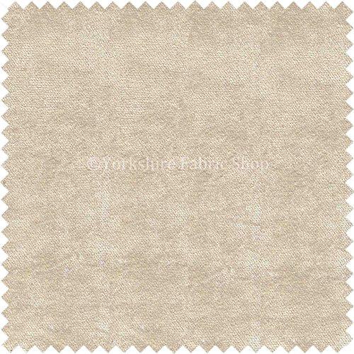 suave-triturada-como-material-de-terciopelo-chenille-tela-de-tapiceria-color-crema-marfil-color-coji