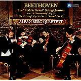 Beethoven: Quatuors a Cordes N° 7-11