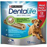 Purina DentaLife Snacks pour Grand Chien Lot de 5 (5 x 426 g)