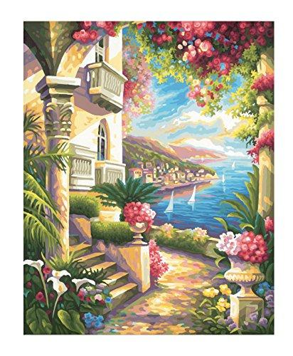 schipper-9130416-peindre-dapres-les-nombres-palais-avec-vu-sur-mer-40x50-cm