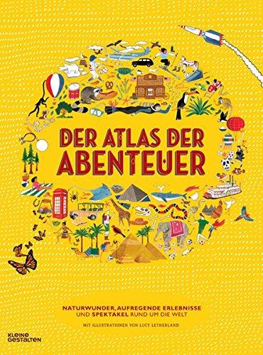Der Atlas der Abenteuer - Partnerlink
