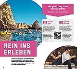 MARCO POLO Reiseführer Portugal: Reisen mit Insider-Tipps - Inklusive kostenloser Touren-App & Update-Service - Andreas Drouve