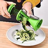 Veggetti Vegetable Spiral Cutter Slicer ...