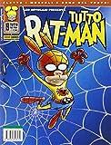 Tutto Rat-Man Seconda Edizione Ristampa 19