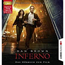 Inferno: Thriller. Ungekürzt. (Robert Langdon, Band 4)