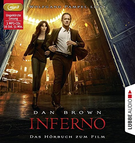 Brown Mp3 (Inferno: Thriller. Ungekürzt. (Robert Langdon, Band 4))