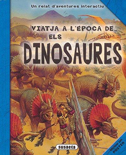 Viatja A L'Epoca De Els Dinosaures por Nicholas Harris