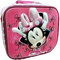Disney Minnie Mouse 3d Pop-out Lunch Bag - 9 by Disney preisvergleich bei kinderzimmerdekopreise.eu