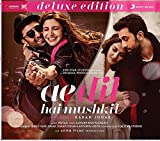 #7: Ae Dil Hai Mushkil - Deluxe Edition