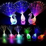 Dsar Finger Light, 16 Pcs LED Luce Luminosa Flash Colorato Articoli per Feste - Best Reviews Guide