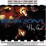 HEY GOD CD