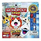 Monopoly - Junior Yokai Watch (Hasbro B6494105)