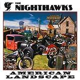 Songtexte von The Nighthawks - American Landscape