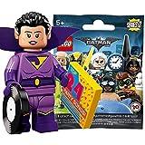 Lego (LEGO) Mini Figures The Lego Batman Movie Series 2 Wonder Twin Jain Unopened Items | The LEGO Batman Movie Series 2 Wonder Twin (Jayna) ?71020-13?