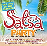 Salsa Party Vol.2-The Hits Of The Summer