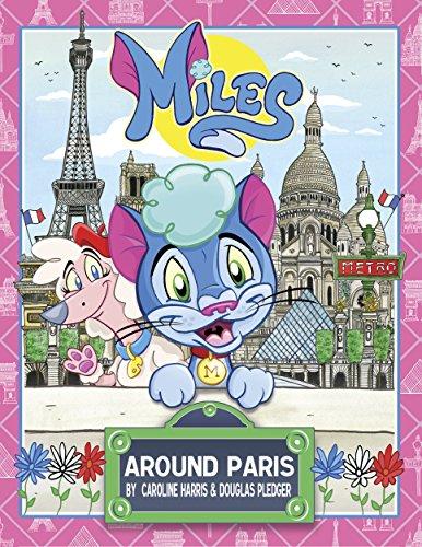 Miles-Around-Paris-Miles-Around-The-World-Book-2