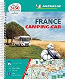 France Atlas Camping-Car (Michelin Tourist Guides)