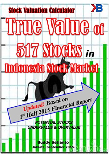 Fair Value All shares listed on the Stock Exchange (517