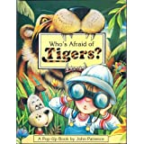 Who's Afraid Of Tiger (Pop-Up) by John Patience (1993-05-28)