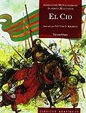 4. El Cid (Clásicos Adaptados)
