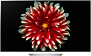 LG 55B7V 55 Inch 4K Ultra HD OLED Smart TV - Black