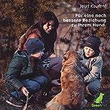 Hundepfeife und Hundeclicker von Greenpet – BONUS: Schlüsselband und E-Book – Kontrolle erlangen und Bellen stoppen – Schwarz/Silber mit einstellbarer Frequenz - 7