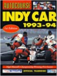 Autocourse Indy Car Yearbook 1993-94