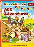 ABC Adventures (Letterland) (Letterland S.)