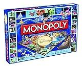 Winning Moves 029094–Brettspiel Monopoly Klassischen Disney, Italienische Version