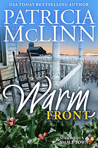 Book cover image for Warm Front (Seasons in a Small Town, Book 4)