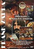 Apostrophe(')/Over-Nite Sensation - Classic Albums [DVD] [2007]