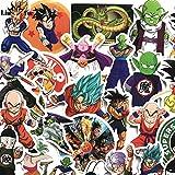DansLesVapes Mangas-Sticker Dragon Ball Z 1