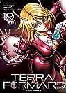 Terra Formars, tome 19  par Sasuga